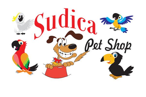 Sudica Pet Shop