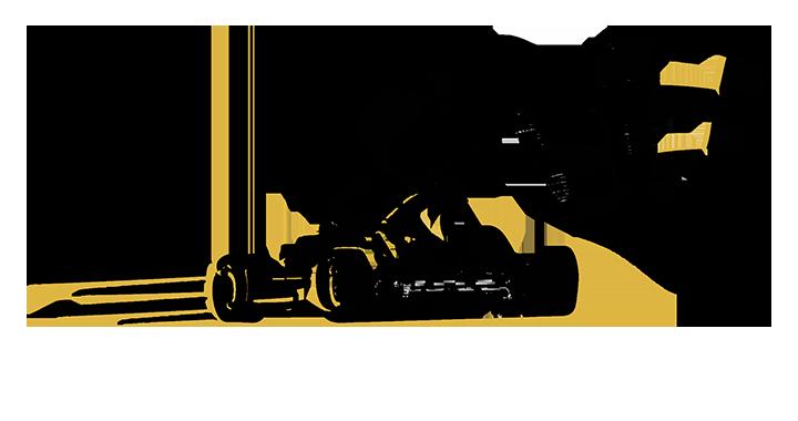 Logo Cadelos Racing
